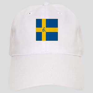 Team Curling Sweden Cap